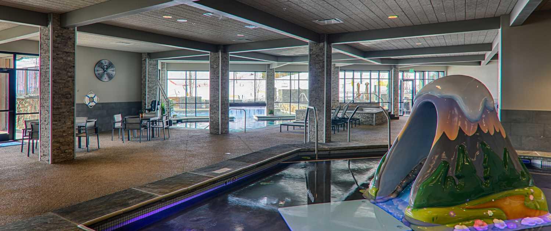 Grand Colorado on Peak 8 kids pool
