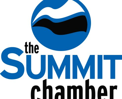 Logo of the Summit Chamber