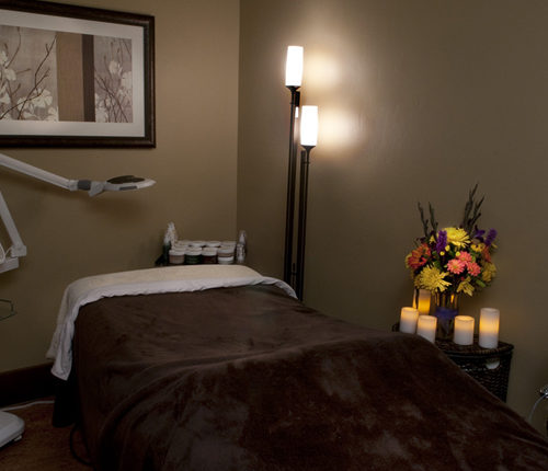 Soothe Treatment Room