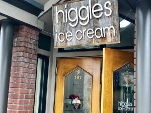 Higgles Ice Cream Breckenridge